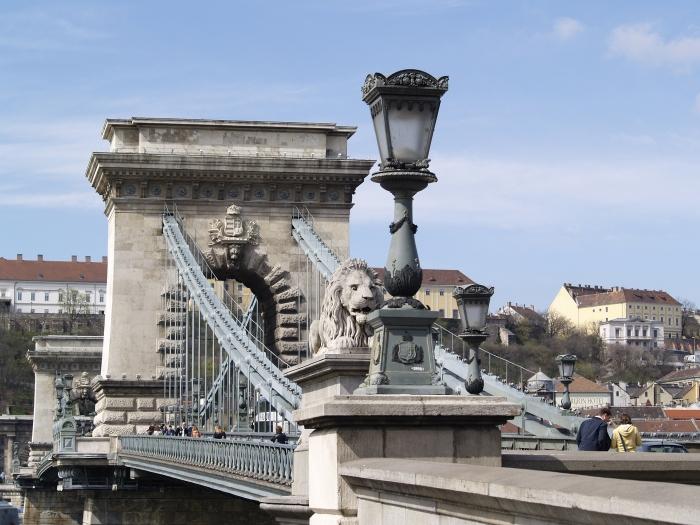 Podul cu Lanturi