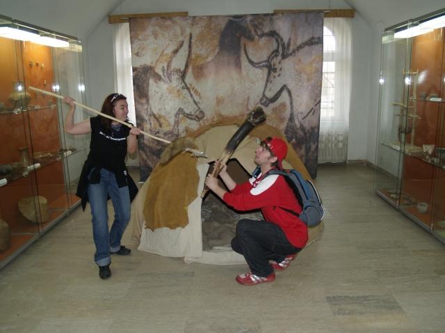 Muzeul National al Unirii, Alba Iulia