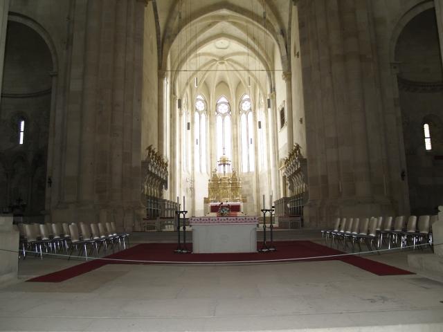 Catedrala Romano - Catolica
