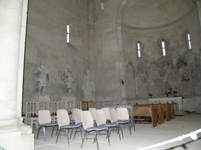 Catedral Catolica din Cetatea Alba Carolina