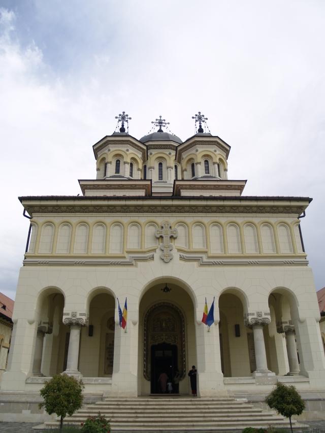 Catedrala ortodoxa (Catedrala Încoronării)