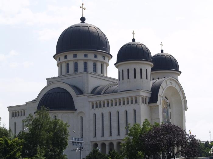 Catedrala Ortodoxa Noua
