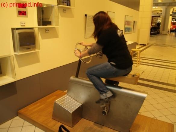 Cele mai interesante muzee din Europa (vizitate pana in